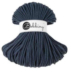 Bobbiny - Cotton Cord Premium 100 - 5mm | The Knitting Club
