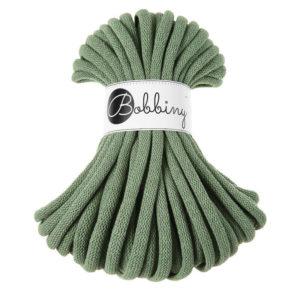 Bobbiny - Cotton Cord Jumbo 20 - 9mm | The Knitting Club