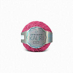 Zealana Kauri Worsted Weight | The Knitting Club