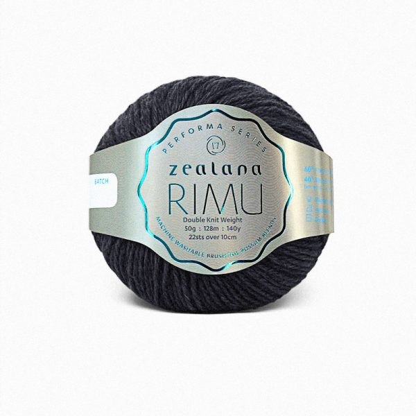 Zealana Rimu Double Knit Weight | The Knitting Club