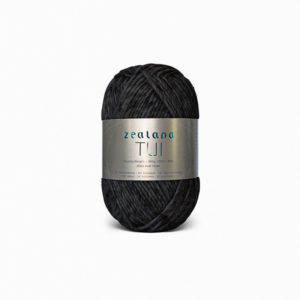 Zealana TUI Chunky Weight | The Knitting Club