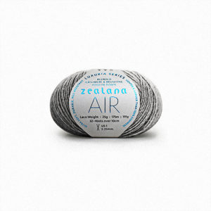 Zealana Air Lace Weight   The Knitting Club