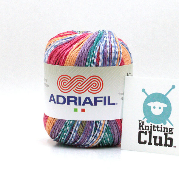 Adriafil Kimera | The Knitting Club