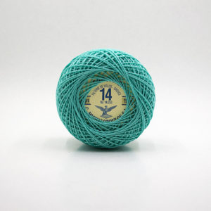 Αετός Cordonnet Πελότα No14/2x3   The Knitting Club