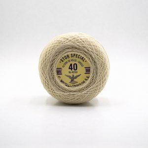 Αετός Stor Special Δαντελόνημα Πελότα 40/2x3 (Ε,Λ) | The Knitting Club