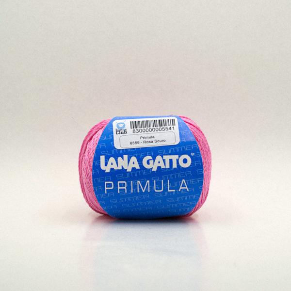Lana Gatto Primula   The Knitting Club