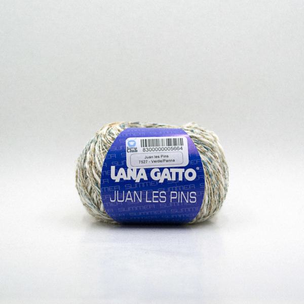 Lana Gatto Juan les Pins | The Knitting Club