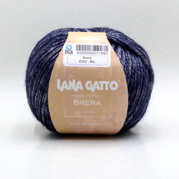 Lana Gatto Brera | The Knitting Club