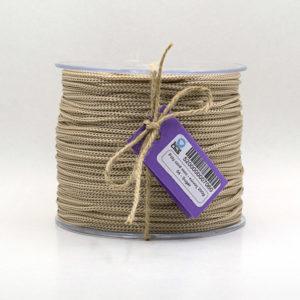 Poly cord mini - cone 200g | The Knitting Club