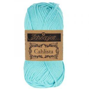 Scheepjes Cahlista | The Knitting Club
