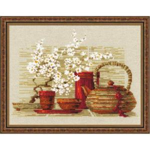 Riolis - Tea - 1122 | The Knitting Club