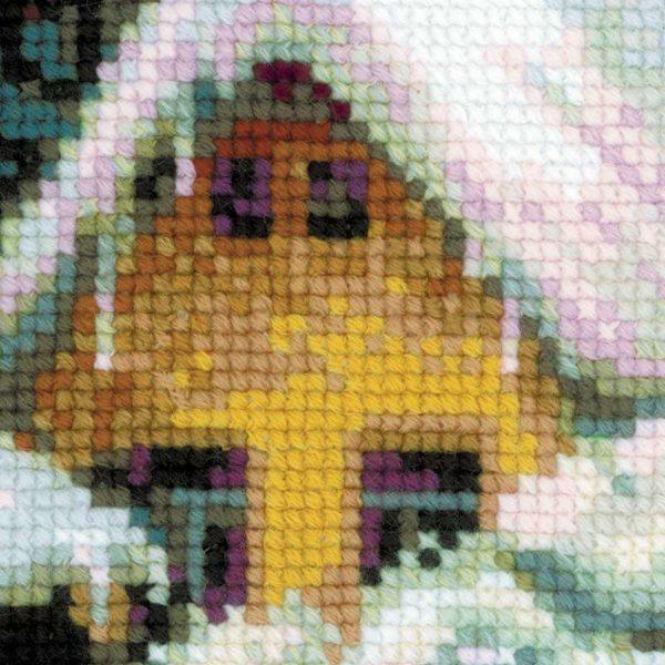 Riolis - Χωριό στην Σερβία - 1670 | The Knitting Club