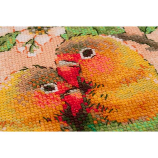 Riolis - Ερωτευμένα πουλάκια - 1780 | The Knitting Club