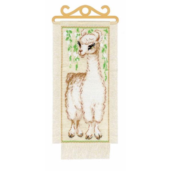Riolis - Αλπακά - 1890 | The Knitting Club