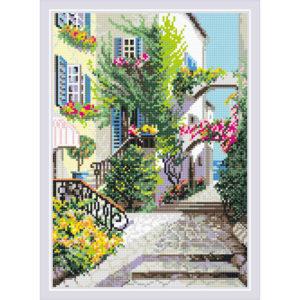 Riolis - Εξοχή στην Ιταλία DM - AM0025 | The Knitting Club
