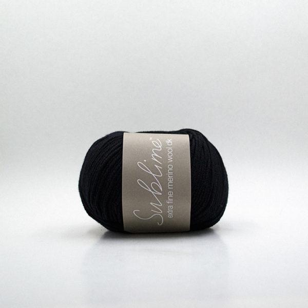 Sublime Extra Fine Merino DK | The Knitting Club