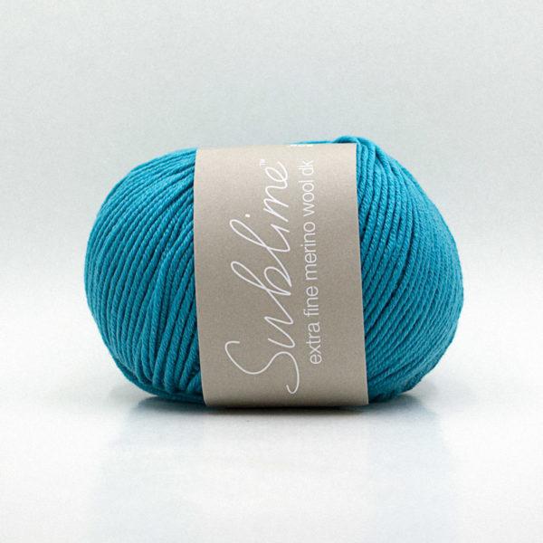 Sublime Extra Fine Merino DK   The Knitting Club