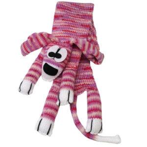 Wendy Four Legged Friends - Σκυλάκι   The Knitting Club