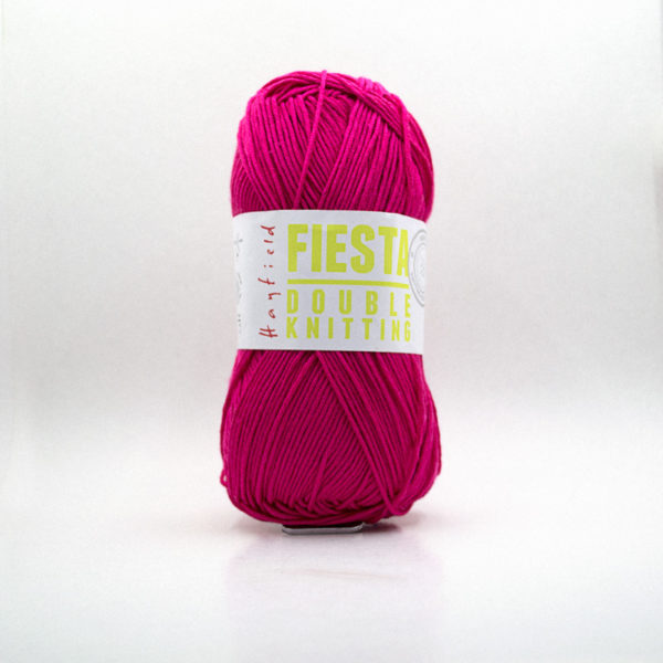 Hayfield Fiesta DK | The Knitting Club