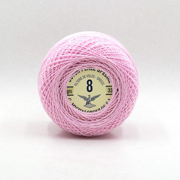 Αετός Cotton Perle Πελότα No 8/2 | The Knitting Club