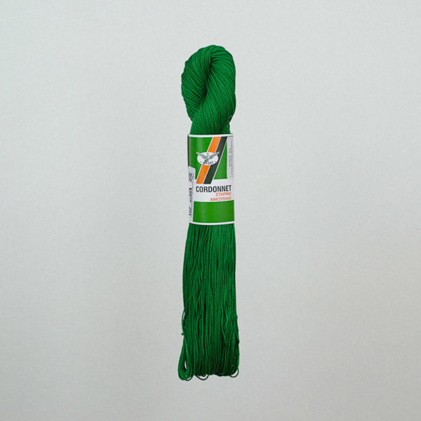 Αετός Cordonnet Τσιλές No14/2x3 | The Knitting Club