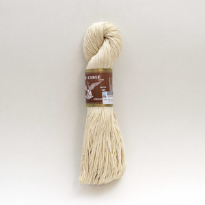 Αετός Cotton Cable Τσιλές No 8/2x4 | The Knitting Club