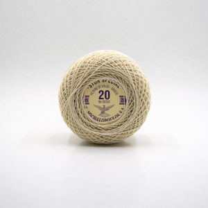 Αετός Stor Special Δαντελόνημα Πελότα 20/2x3 (Ε,Λ) | The Knitting Club