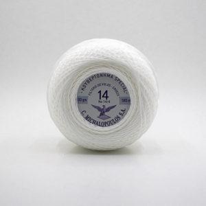 Αετός Κουβερτόνημα Special Πελότα 14/4 (Λ) | The Knitting Club