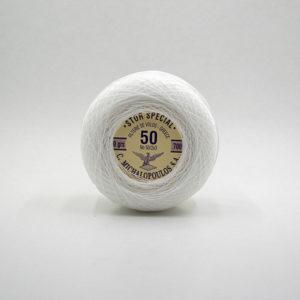 Αετός Stor Special Δαντελόνημα Πελότα 50/2x3 (Ε,Λ) | The Knitting Club