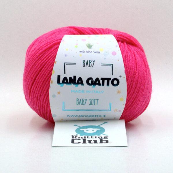 Lana Gatto Baby Soft | The Knitting Club
