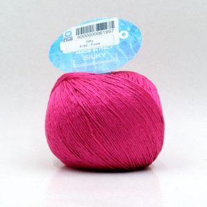 Lana Gatto Silky | The Knitting Club