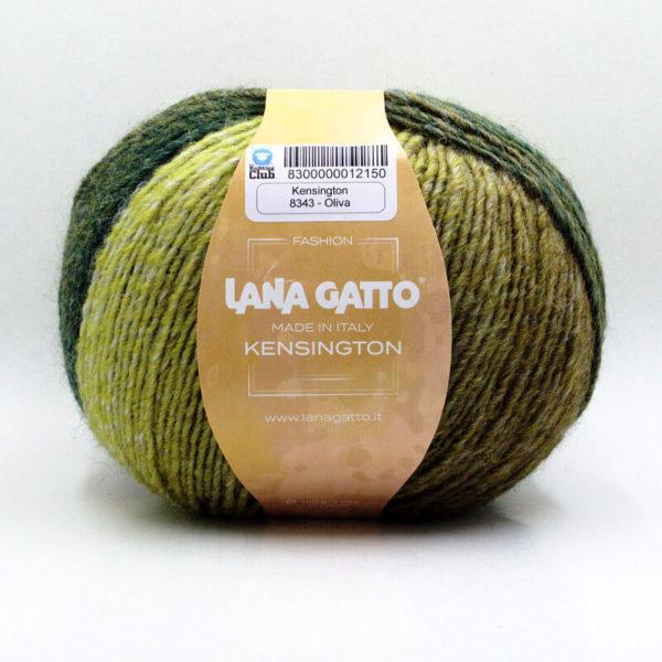 Lana Gatto Kensington | The Knitting Club