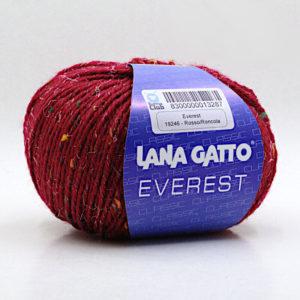 Lana Gatto Everest | The Knitting Club
