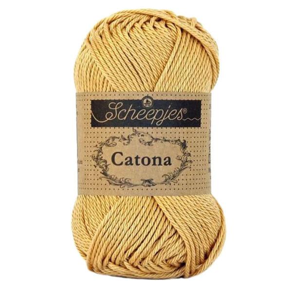Scheepjes Catona | The Knitting Club