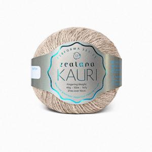 Zealana Kauri Fingering Weight | The Knitting Club