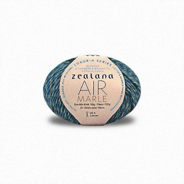 Zealana Air Marle DK   The Knitting Club
