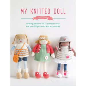 My Knitted Doll, της Louise Crowther | The Knitting Club
