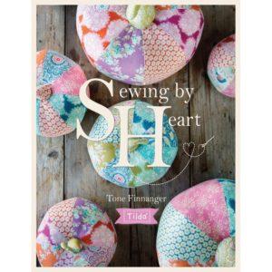 Tilda Sewing by Heart, της Tone Finnanger | The Knitting Club