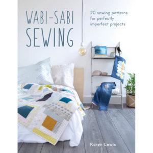 Wabi-Sabi Sewing, της Karen Lewis | The Knitting Club