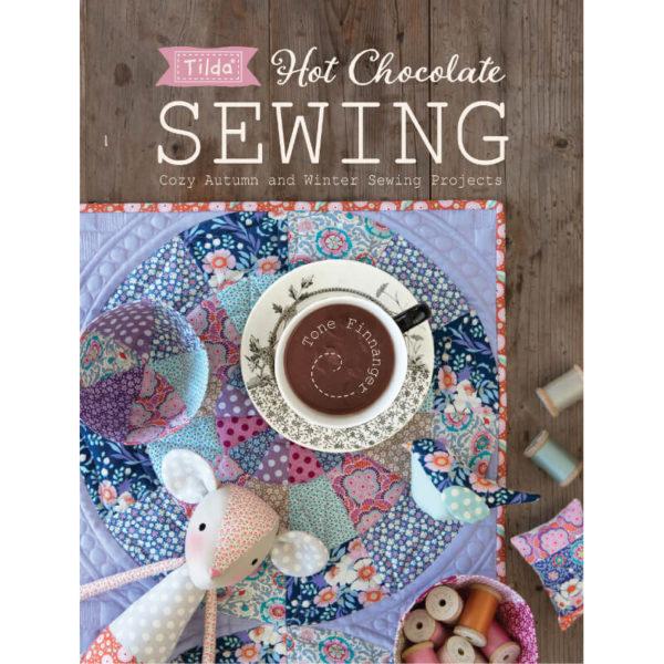 Tilda Hot Chocolate Sewing, της Tone Finnanger | The Knitting Club
