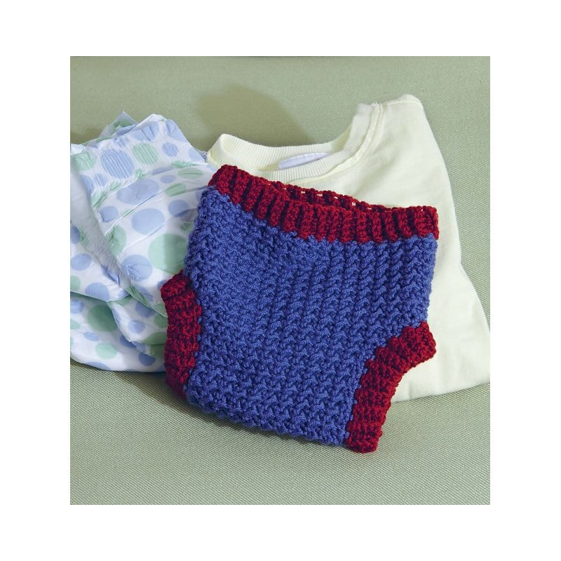 Baby blueprint crochet by robyn chachula the knitting club malvernweather Gallery