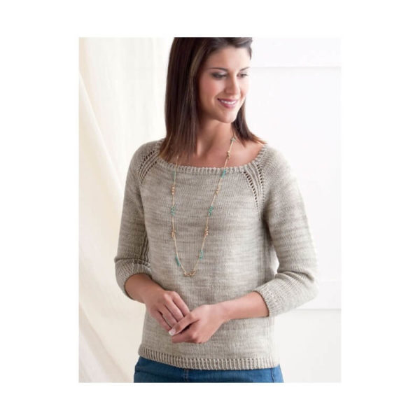 066aeb127b85 Knitter s Handy Book of Top-Down Sweaters