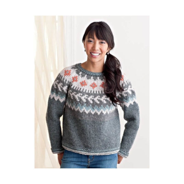 0945fa5a3 Knitter s Handy Book of Top-Down Sweaters
