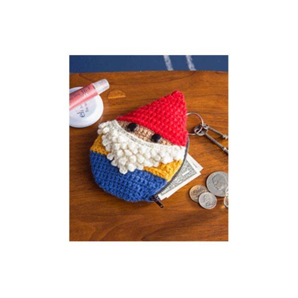 Beastly Crochet, by Brenda K.B. Anderson   The Knitting Club