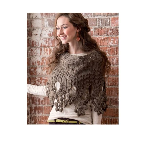 Rustic Modern Crochet, by Alexander Yumiko | The Knitting Club