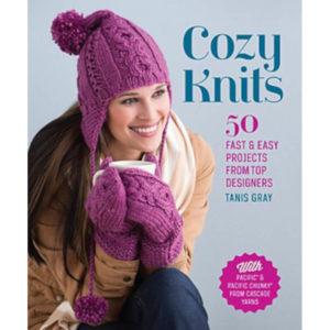 Cozy Knits, της Tanis Gray | The Knitting Club
