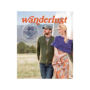 Wanderlust, της Tanis Gray | The Knitting Club