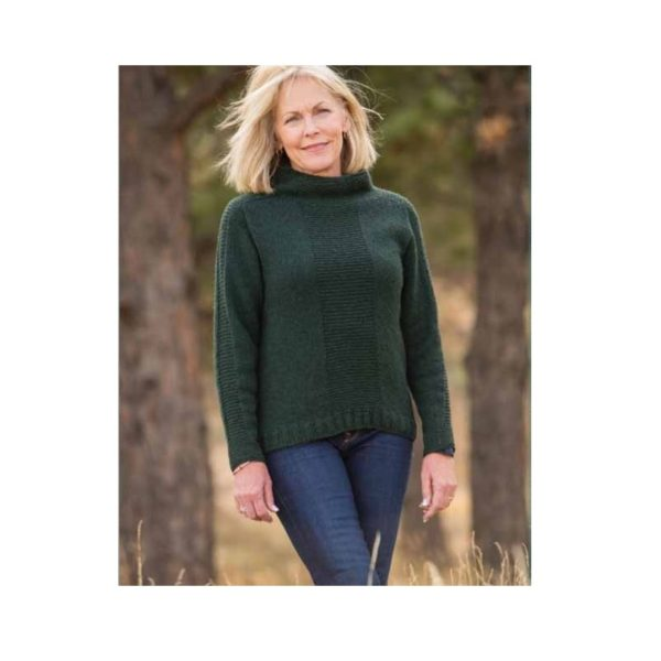 Family-Friendly Knits, by Courtney Spainhower | The Knitting Club