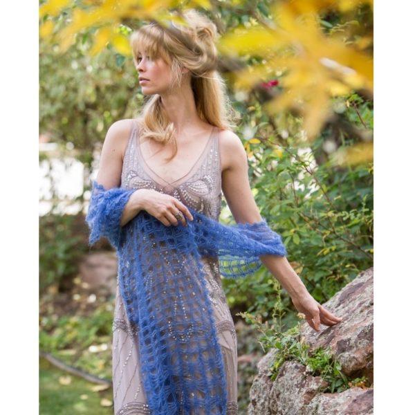 Poetic Crochet, by Sara Kay Hartmann | The Knitting Club