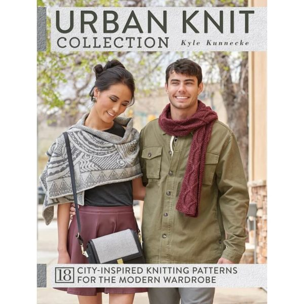 Urban Knit Collection, by Kyle Kunnecke | The Knitting Club